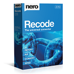 Nero Recode 2019 - Small product image