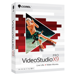 Corel VideoStudio Pro X9 - Small product image