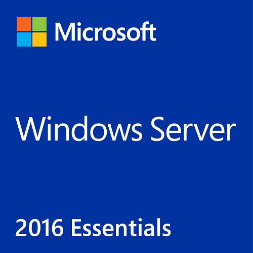 Windows Server 2016 Essentials 64-bit (English) - Microsoft Imagine