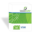 SigmaFlow VSM (12-Mo License) - Download