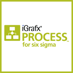 iGrafx Process, Origins Release for Six Sigma - Small product image