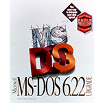 MS-DOS 6 - Small product image
