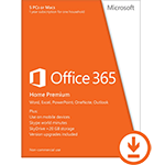 Office 365 Home - Small product image