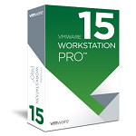 VMware Workstation 15 - Small product image