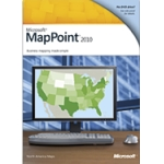 MapPoint 2010 North American Maps 32/64-bit (English) - DreamSpark - Download