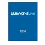 Blueworks Live - Small product image