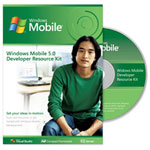 Microsoft Windows Mobile 5 SDK for Smartphone (English) - DreamSpark - Lab Install
