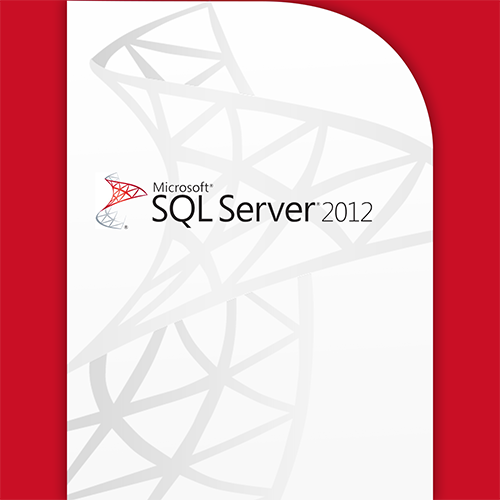 SQL Server 2012 Express Management Studio 64-bit (English) - DreamSpark