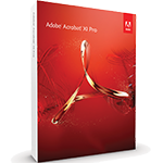 Adobe Acrobat XI - Small product image