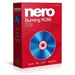 Nero Burning ROM 2018 - Small product image