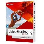 Corel VideoStudio Pro X10 - Small product image
