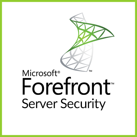Forefront Server Security Management Console 32-bit (English) - DreamSpark