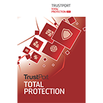 TrustPort Total Protection 2015 - Small product image