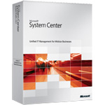 Microsoft System Center Essentials 2007 (English) - DreamSpark - Lab Install