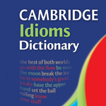 Cambridge Idioms Dictionary (2nd ed.) for iOS