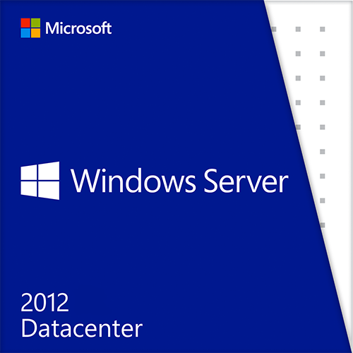 Windows Server 2012 Datacenter 64-bit (English) - Microsoft Imagine