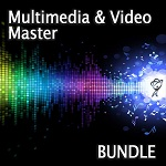 Total Training Multimedia Video Master - Kleine Produktabbildung