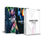 MAGIX Editor Suite Pro X - Small product image