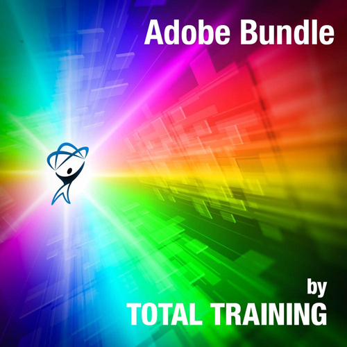 Total Training for Adobe