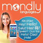 Mondly Languages - Kleine Produktabbildung