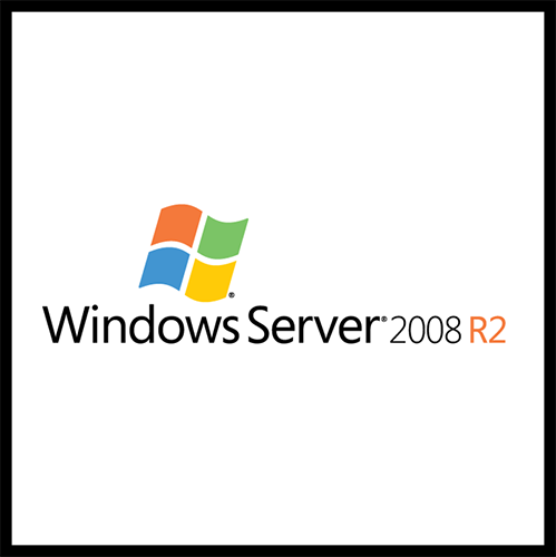 Windows Server 2008 R2 Web with SP1 64-bit (English) - DreamSpark