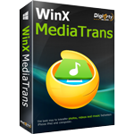 WinX MediaTrans - Small product image