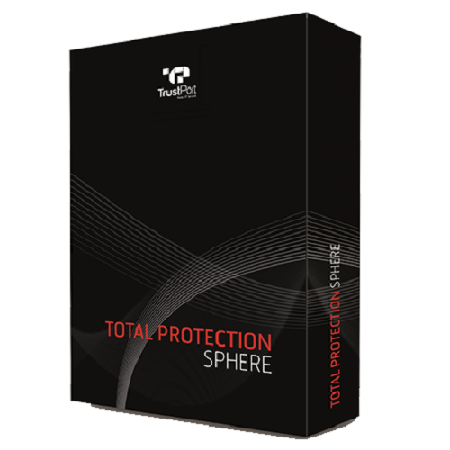 Total Protection Sphere – 1 PC for 2 years