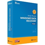 Stellar Phoenix Windows Data Recovery - Small product image