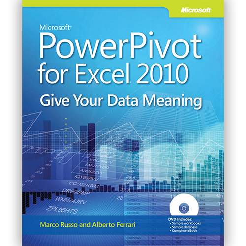 PowerPivot for Excel 2010 32-bit (English) - DreamSpark