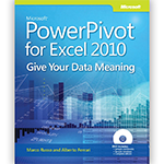 Powerpivot for Excel 2010 - Small product image