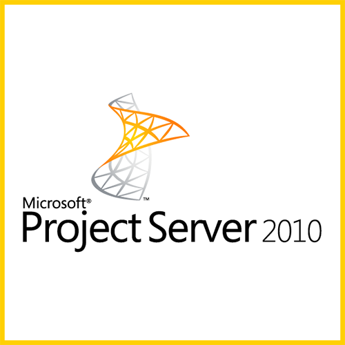 Project Server 2010 with Service Pack 2 64-bit (English) - DreamSpark