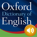 Oxford Dictionary of English with Audio for Android