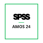 IBM® SPSS® Amos 24 - Small product image