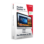 Parallels Desktop 14 for Mac - Small product image