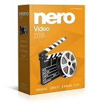 Nero Video 2018 - Small product image