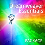 Total Training Dreamweaver Essentials - Small product image
