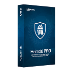 Heimdal PRO 1 Year, 4 PCs - Small product image